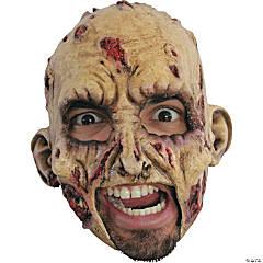 Men's Halloween Zombie Mask