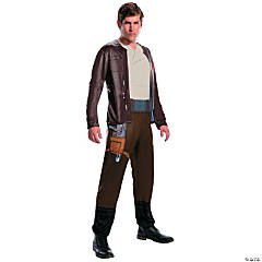 Men's Star Wars™ Episode VIII: The Last Jedi Poe Dameron Costume