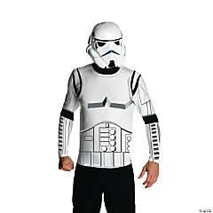 Men's Star Wars Stormtrooper Costume