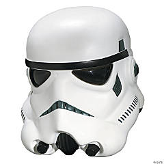 Men's Supreme Edition 1-Pc. Stormtrooper Mask