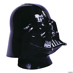 Men's Two-Piece Darth Vader Mask