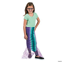 Mermaid Tail Skirt