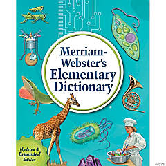 Merriam-Webster Elementary Dictionary