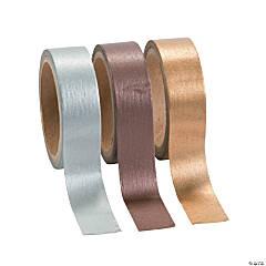 Metallic Washi Tape