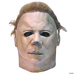 Michael Myers Latex Mask