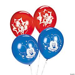 Mickey & Friends 12