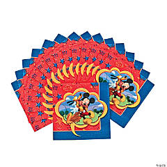 Mickey & Friends Beverage Napkins