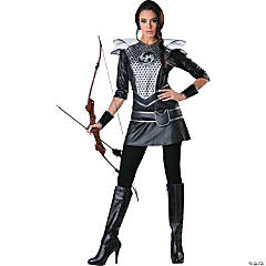 Midnight Huntress Costume for Women