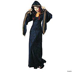 Midnight Priestess Adult Women's Costume
