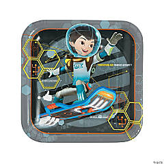 Miles from Tomorrowland Dinner Plates