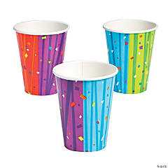 Milestone Celebration Cups
