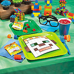 Mind Block Party Supplies