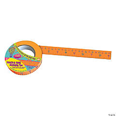 Mind Sparks™ Teach & Tear Tape™ - Measuring