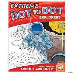 Mindware® Extreme Dot to Dot - Explorers