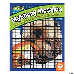 MindWare® Mystery Mosaics - Coloring Book 5