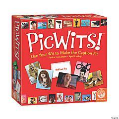 MindWare PicWits!