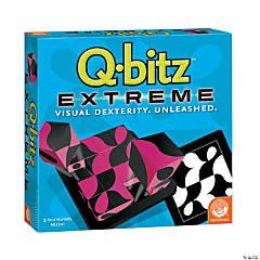 MindWare® Q-bitz™ Extreme Puzzle Game