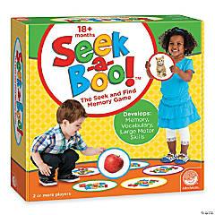 MindWare Seek-a-Boo!