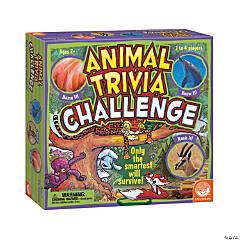 MindWare<sup>&#174;</sup> Animal Trivia Challenge