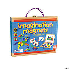 MindWare<sup>&#174;</sup> Imagination Magnets