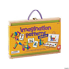 MindWare<sup>&#174;</sup> Imagination Patterns Deluxe
