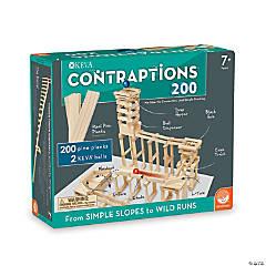 MindWare<sup>&#174;</sup> KEVA Contraptions 200 Plank Set