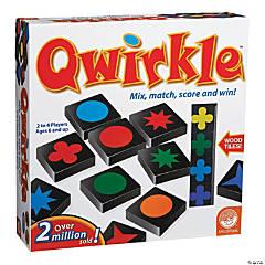 MindWare<sup>&#174;</sup> Qwirkle