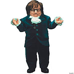 Mini Austin - Austin Powers 3 Stand-Up