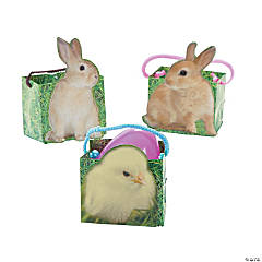Mini Easter Egg Bags
