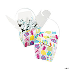 Mini Easter Treat Boxes
