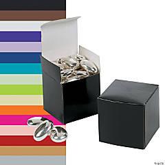 Mini Favor Boxes