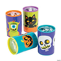 Mini Halloween Character Prisms