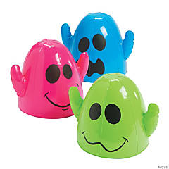 Mini Inflatable Ghosts