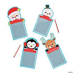 Mini Magic Pad Characters