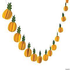 Mini Pineapple Garland