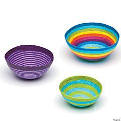 Mini Thread Bowl Kit