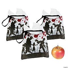 Mini Zombie Tote Bags