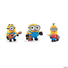 Minion Construction Kits: Set of 3