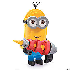 Minion Kevin Construction Kit