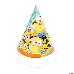 Minions™ Party Hats