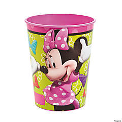 Minnie Bowtique Party Cup