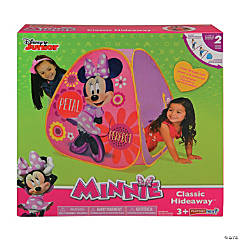 Minnie Mouse™ Classic Hideaway Pop-Up Tent