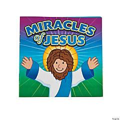 Miracles of Jesus Readers