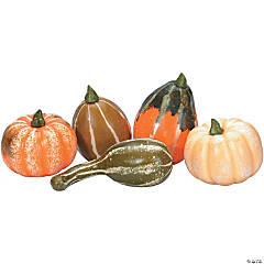 Mixed Gourds 12/Pkg-