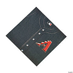 MLB® Arizona Diamondbacks™ Luncheon Napkins