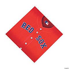 MLB® Boston Red Sox™ Lunch Napkins