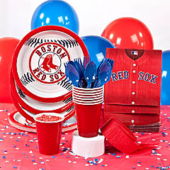 MLB® Boston Red Sox™ Party Supplies