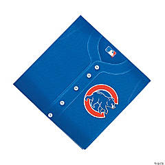 MLB® Chicago Cubs™ Luncheon Napkins