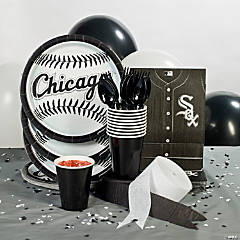 MLB® Chicago White Sox™ Party Supplies