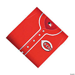 MLB® Cincinnati Reds™ Luncheon Napkins